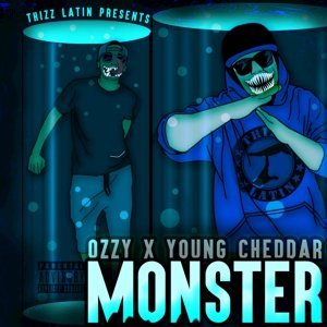 Young Cheddar, Ozzy Foto artis