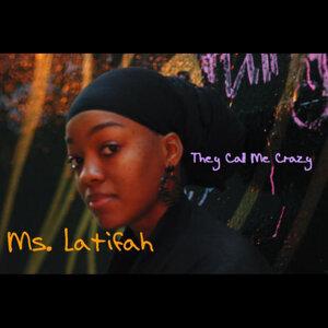 Ms. Latifah Foto artis