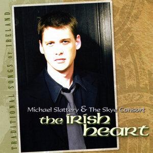 Michael Slattery, The Skye Consort Foto artis