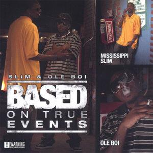 Mississippi Slim & Ole Boi Foto artis