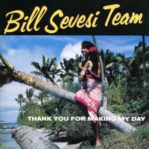 Bill Sevesi 歌手頭像