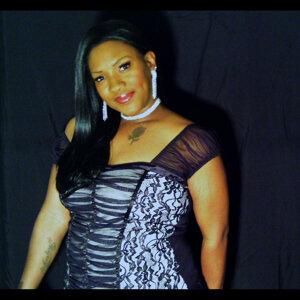 Ms. Me Me Southern Soul Diva Foto artis