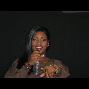 Ms. MeMe Southern Soul Diva Foto artis