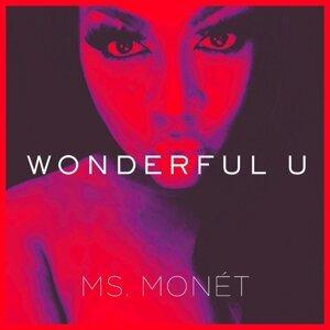 Ms. Monet Foto artis