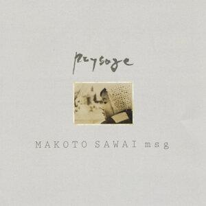 Makoto Sawai Msg Foto artis