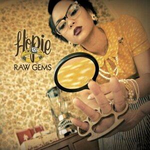 Hopie Foto artis