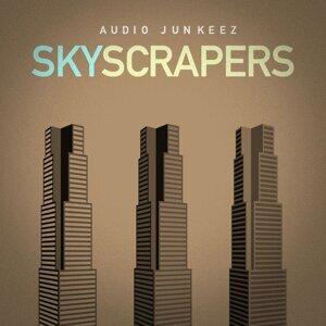 Audio Junkeez Foto artis