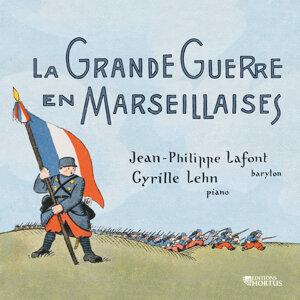 Jean-Philippe Lafont, Cyrille Lehn Foto artis