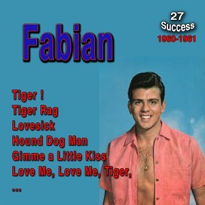 Fabian Foto artis