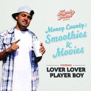 Lover Lover Player Boy Foto artis