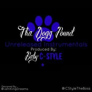 Baby C-Style, Tha Dogg Pound Foto artis