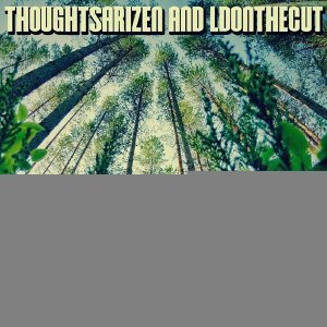 Thoughtsarizen and LDontheCut Foto artis