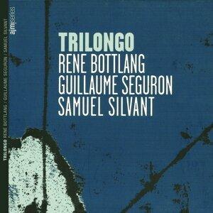 René Bottlang, Guillaume Séguron, Samuel Silvant Foto artis