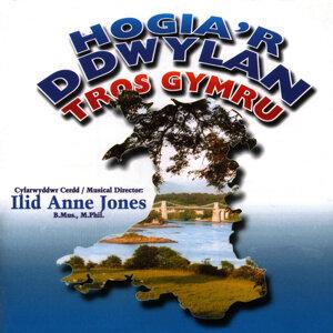 Hogia'R Ddwylan 歌手頭像