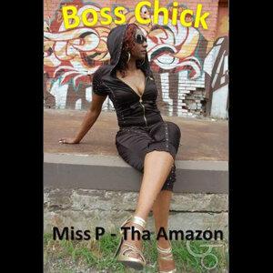 Miss P - Tha Amazon Foto artis