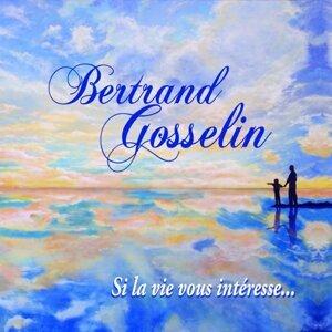 Bertrand Gosselin Foto artis