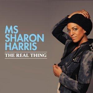 Ms Sharon Harris Foto artis