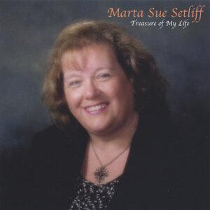 Marta Sue Setliff Foto artis