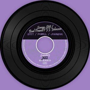 Sonny Stitt / Bud Powell / J.J.Johnson, Sonny Stitt / Bud Powell / J.j.johnson Foto artis