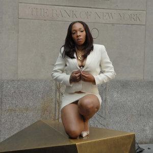 Ms. Stock N.Y. Foto artis