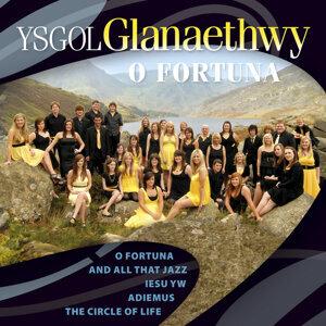 Cor Ysgol Glanaethwy Choir 歌手頭像