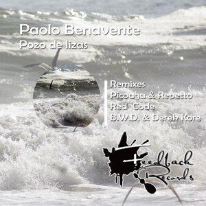 Paolo Benavente Foto artis