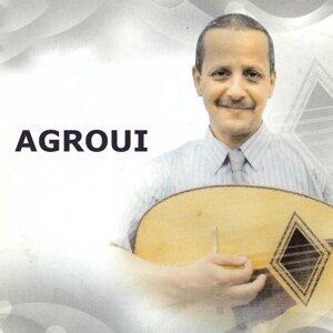 Agroui Foto artis