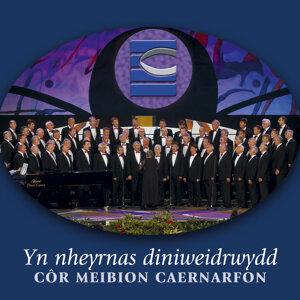 Cor Meibion Caernarfon Male Voice Choir 歌手頭像