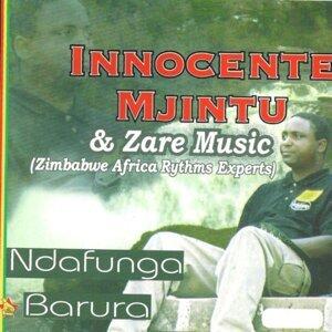 Innocente Mjintu, Zare Music Foto artis