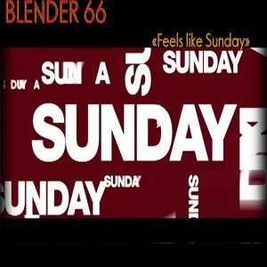 Blender 66 Foto artis