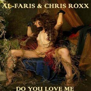 Al-Faris, Chris Roxx Foto artis