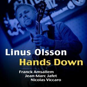 Linus Olsson Foto artis