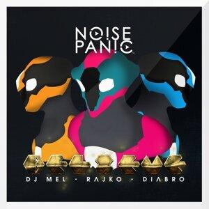 Noise Panic, Calvin Players, DJ Ak47 Foto artis