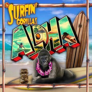 The Surfin' Gorillas 歌手頭像