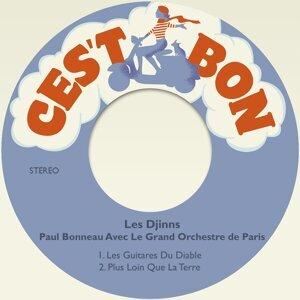 Les Djinns, Paul Bonneau Avec Le Grand Orchestre de Paris Foto artis
