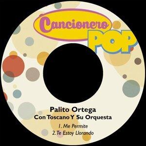 Palito Ortega, Toscano Y Su Orquesta Foto artis