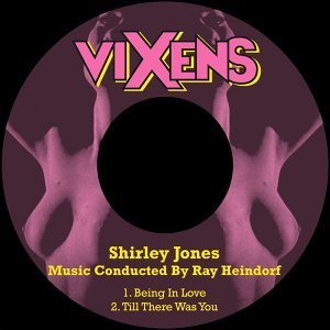 Shirley Jones, Ray Heindorf Foto artis