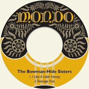 The Bowman-Hide Sisters Foto artis