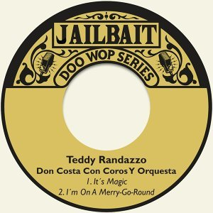 Teddy Randazzo, Don Costa Foto artis