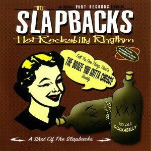 The Slapbacks 歌手頭像