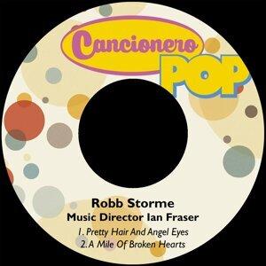Robb Storme Music, Ian Fraser Foto artis