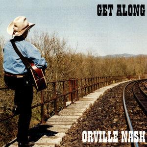 Orville Nash