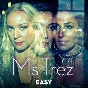 Ms Trez Foto artis