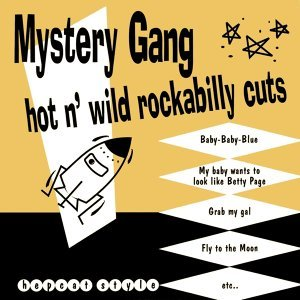Mystery Gang 歌手頭像