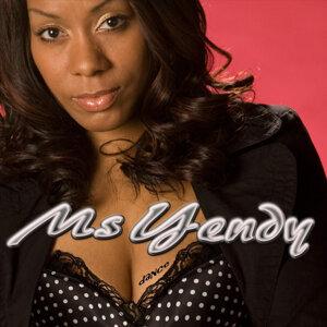 Ms Yendy Foto artis