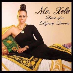 Ms. Xela Foto artis