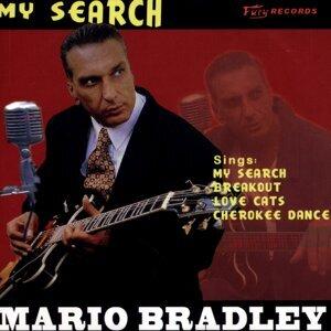 Mario Bradley 歌手頭像