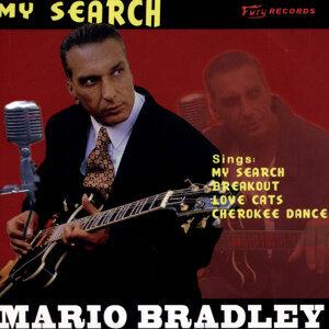 Mario Bradley