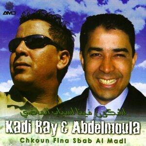 Kadi Ray, Abdelmoula Foto artis
