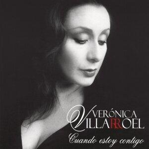 Verónica Villarroel Foto artis